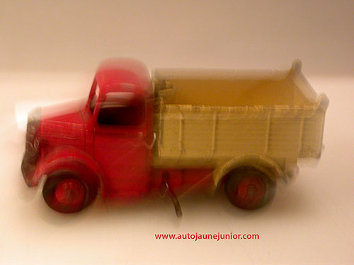 Dinky Toys GB